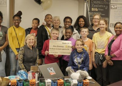 ucef awards grants 2